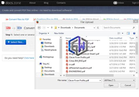 convert pdf to word correctly how to convert pdf files to word doc docx format