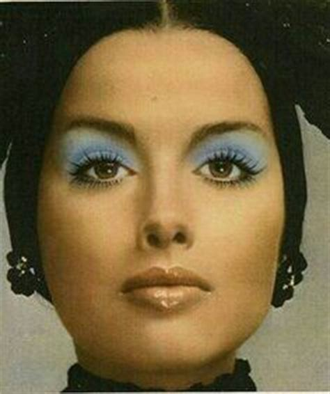foundation makeup for 70 and over 1000 images about jaren 60 make up on pinterest retro