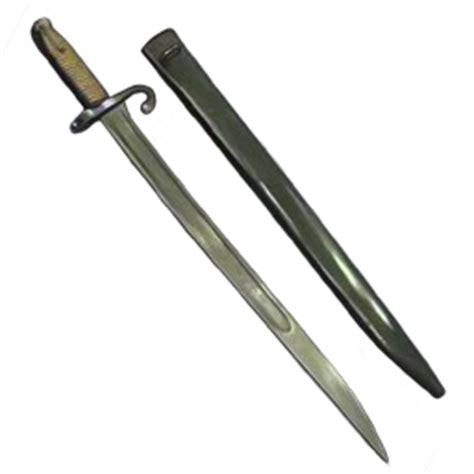 franco prussian war saber bayonet | pawn stars: the game