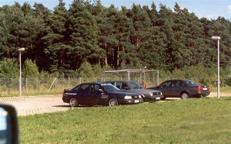 Audi Ingolstadt August Horch Str by Hohenester Mtm Besuche