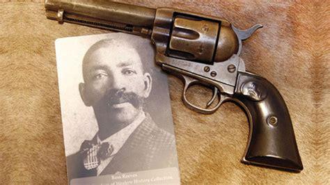 American Rifleman   Frontier Lawman: Deputy U.S. Marshal