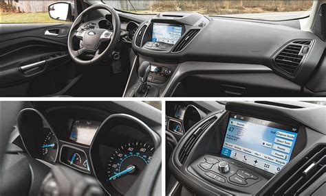 ford eacape 2018 2018 ford escape titanium changes and redesign ford