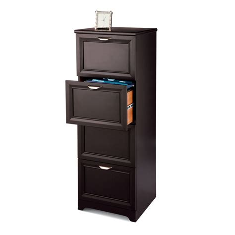File Cabinets Interesting Espresso File Cabinet Wood 3 Espresso File Cabinet Wood