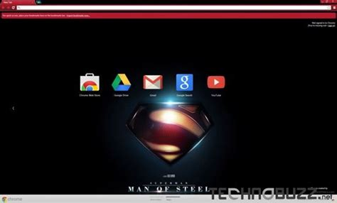 theme google chrome running man 10 popular themes for google chrome browser