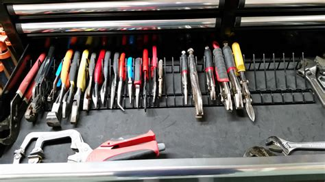 Garage Design Solutions ml tools pliers cutters organizer rack review workshop