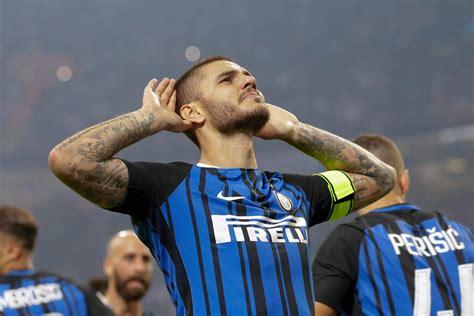 Termos Saring Inter Milan inter milan s icardi bids bye bye and fuels real madrid speculation the new indian express