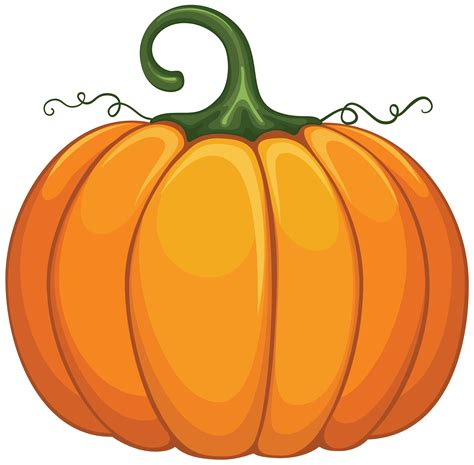 pumpkin clipart pumpkin clipart transparent pencil and in color pumpkin