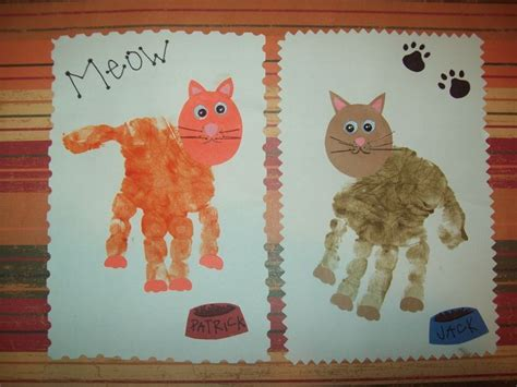 cat craft projects 17 best images about pet crafts on cats