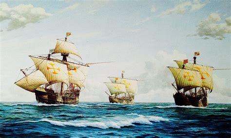 las embarcaciones de cristobal colon resumen las 3 carabelas de cristobal colon free resumen de las
