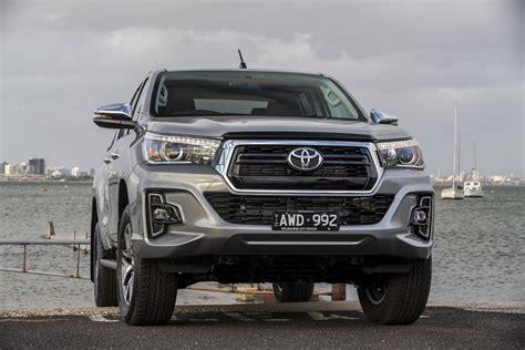 2019 Toyota Hilux by 2019 Toyota Hilux In Australia Interior Exterior Design