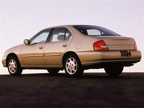 nissan altima 1999 model 1999 nissan altima information