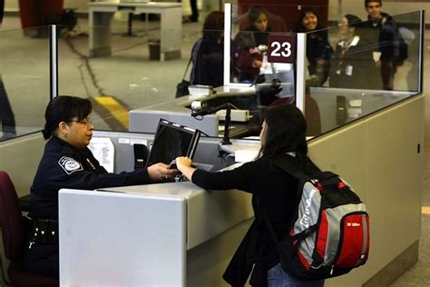 u s customs and border expand overtime to ease waits at airports skift