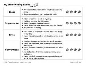 My Story Essay by Rubric Expository Essay High School