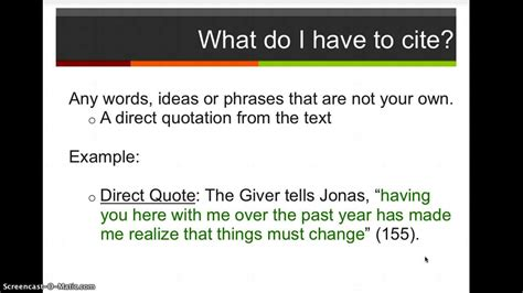 how to quote how to quote from a text in your essay