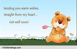 get well wishes from free get well soon ecards 123 greetings