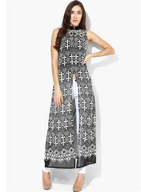 new pattern long kurti latest long kurti designs for stitching 2018