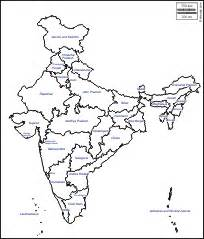 Outline Map And Indian War by India Free Maps Free Blank Maps Free Outline Maps Free Base Maps