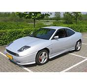 1998 Fiat Coupe 20V Turbo  Specifications Photo Price