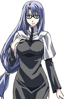 dies irae anime myanimelist riza brenner dies irae pictures myanimelist net