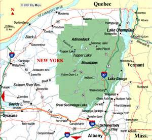 Map Of New York Highways by New York State Highway Map Submited Images