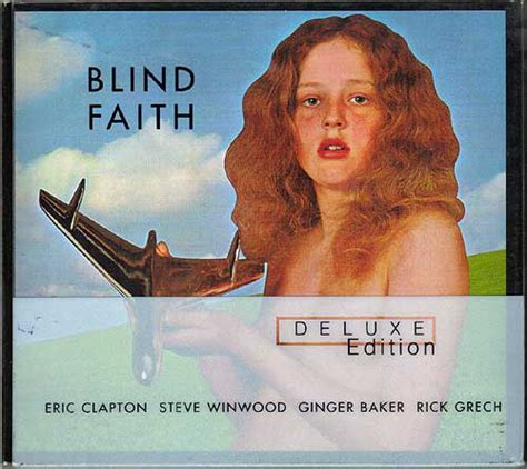 Blind Faith 2 Blind Faith Cd Album At Discogs Blind Faith