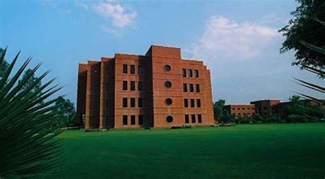 Mba In Lums After Acca by Top Business Schools Of Pakistan Ibex