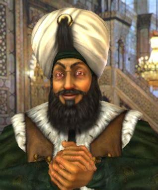 suleiman (civ4) | civilization wiki | fandom powered by wikia