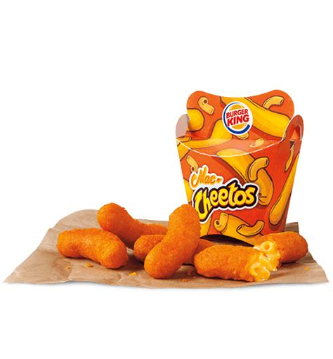 Mac N Cheetos cheetos burrito taco bell just announced the ultimate