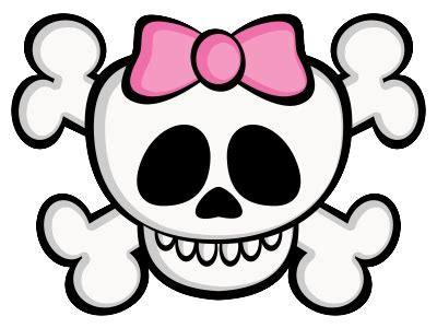 cartoon skull tattoos www pixshark com images