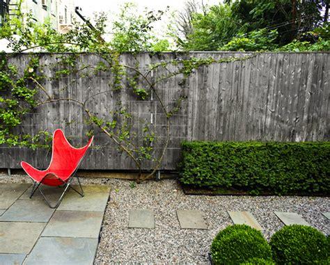 gravel for backyard hardscaping 101 pea gravel gardenista