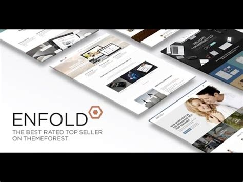 enfold theme youtube enfold responsive multi purpose wordpress theme download