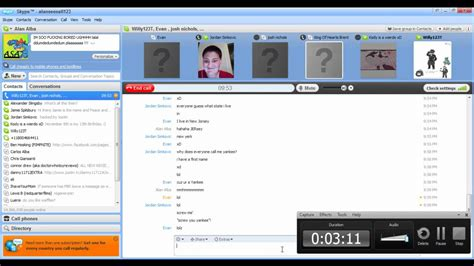 Find Random On Skype Random Chat On Skype