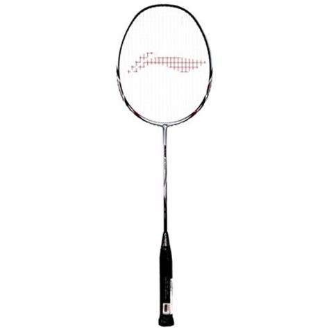 Raket Badminton Lining Nano Power Np li ning ultra carbon 9000 badminton racket sweatband
