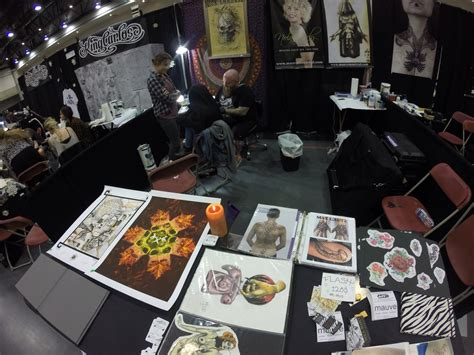 tattoo convention quebec art tattoo show qu 233 bec archives the boozy life of a