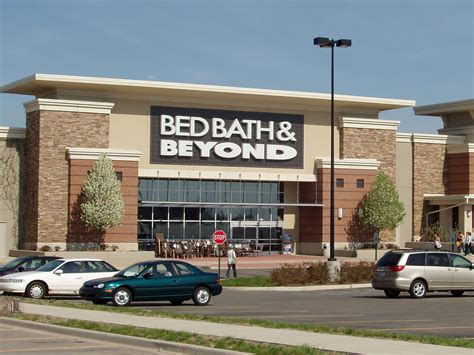 beds baths and beyond bed bath beyond inc nasdaq bbby q3 earnings