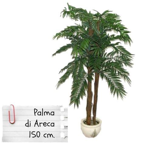 piante ornamentali da interno finte piante finte artificiali da arredo interno palma areca
