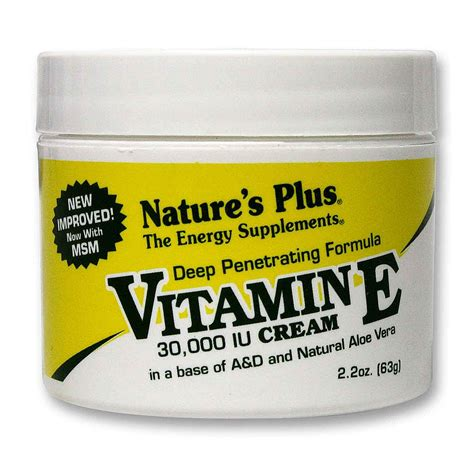 vitamin e for dogs nature s plus vitamin e 30 000 iu 2 2 oz evitamins