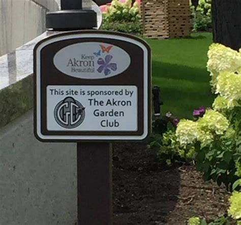 Akron Home And Garden Show by Akron Zoological Park American Gardens Association