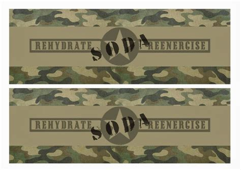 printable army name tags 17 best images about nerf wars party on pinterest army