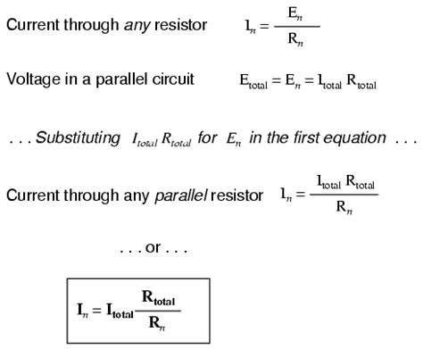 total resistance in parallel circuit equation lessons in electric circuits volume i dc chapter 6