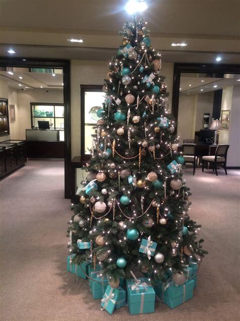 tiffany christmas tree l san francisco tiffany store the ranch on silver creek
