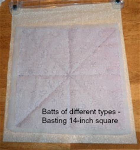 What Is The Best Quilt Batting by Quilt Batting Is What Makes The Quilting Stitches Pop