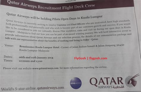 Offer Letter Qatar Airways 96 cover letter qatar airways flight attendant