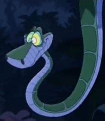 voice of kaa the jungle book 2 | behind the voice actors