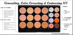 colored concealer guide the big c s concealing color correcting contouring 101