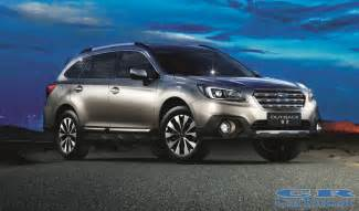 Subaru Rumors 2019 Subaru Outback Redesign Price Changes Release Date