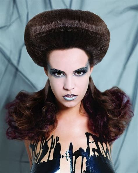 womens haircut fantasies 756 best images about avant garde fantasy hairstyles on