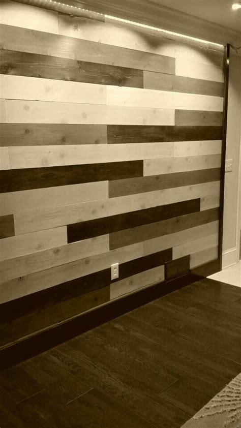 painted wood walls  trim images  pinterest