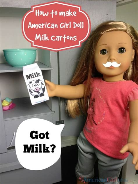 How To Make Doll Food Out Of Paper - 623 best ag printables images on american
