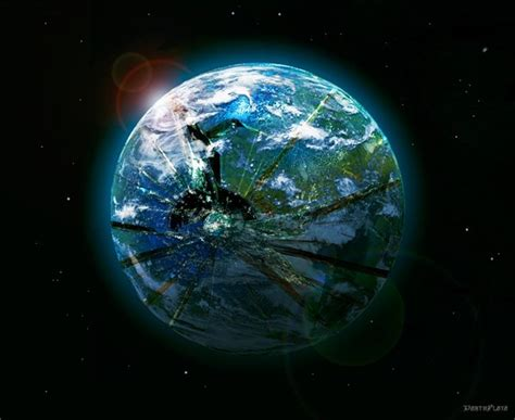 broken world wallpaper by hardii on broken world by thereal darthplaya on